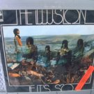 THE ILLUSION if it's so LP 1970 ROCK*