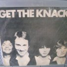 THE KNACK get the knack LP 1979 ROCK**