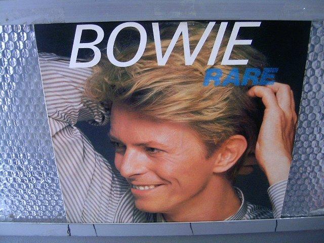 DAVID BOWIE rare LP 1975 ROCK MUITO RARO VINIL