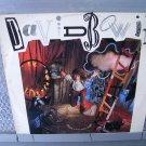 DAVID BOWIE never let me down LP 1987 ROCK**