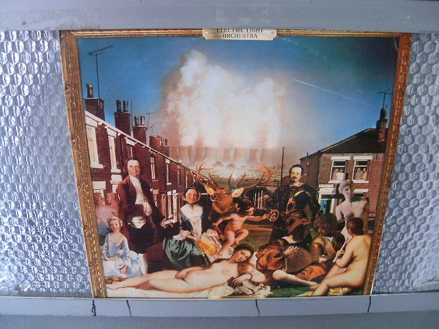 ELECTRIC LIGHT ORCHESTRA secrets messages LP 1983 ROCK MUITO RARO VINIL