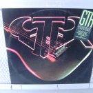 GTR gtr LP 1986 ROCK**