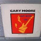 GARY MOORE live at the marquee LP 1989 ROCK**