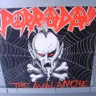 PORRADA the alanche LP 1992 GRINDCORE**