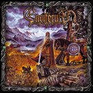 ENSIFERUM iron CD 2004 FOLK METAL