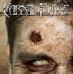 CARNAL FORGE aren't you dead yet? CD 2004 DEATH METAL