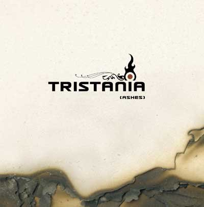 TRISTANIA ashes CD 2005 GOTHIC METAL
