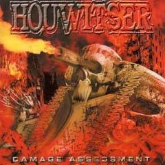 HOUWITSER damage assessment CD 2004 DEATH METAL