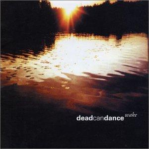 DEAD CAN DANCE wake 2CD 2003 GOTH MUSIC