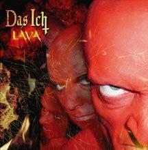 DAS ICH lava 2004 INDUSTRIAL MUSIC