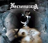 NECROMANTIA cults of the shadow SLIPCASE 2CD 2002 BLACK METAL