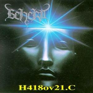 BEHERIT h418ov21.c DIGIPACK CD 1994 BLACK METAL