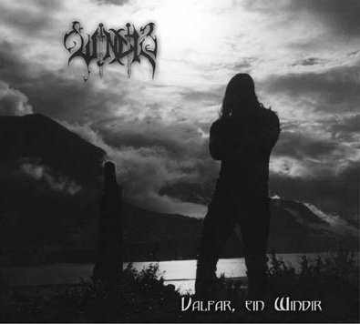 WINDIR valfar, ein windir DIGIPACK CD 2004 VIKING METAL