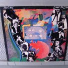 THE CARS door to door LP 1987 NEW WAVE**