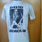 DAVID GILMOUR  T SHIRT BEIGE L
