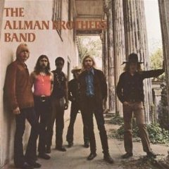 THE ALLMAN BROTHERS the allman brothers CD FORMATO MINI VINIL 1979 SOUTHERN ROCK