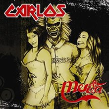MERDA carlos CD ? ROCK