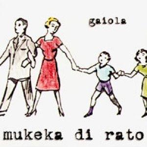 MUKEKA DI RATO gaiola CD 2002 HARDCORE
