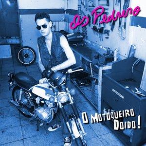 OS PEDRERO o motoqueiro doido! CD 200? ROCK