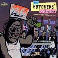 THEE BUTCHERS ORCHESTRA stop talking about music CD 200? HARDCORE