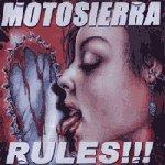 MOTOSIERRA motosierra rules!!! CD 200? ROCK