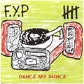 F.Y.P dance my dunce CD 1994 PUNK HARDCORE