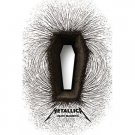 METALLICA death magnetic DIGIPACK CD 2008 THRASH METAL