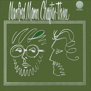 MANFRED MANN chapter three vol.3 CD 1969 ROCK