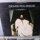 DEMIS ROUSSOS happy to be... LP 1976 ROCK**