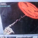 CAMEL a live record 2LP 1978 PROGRESSIVE ROCK*