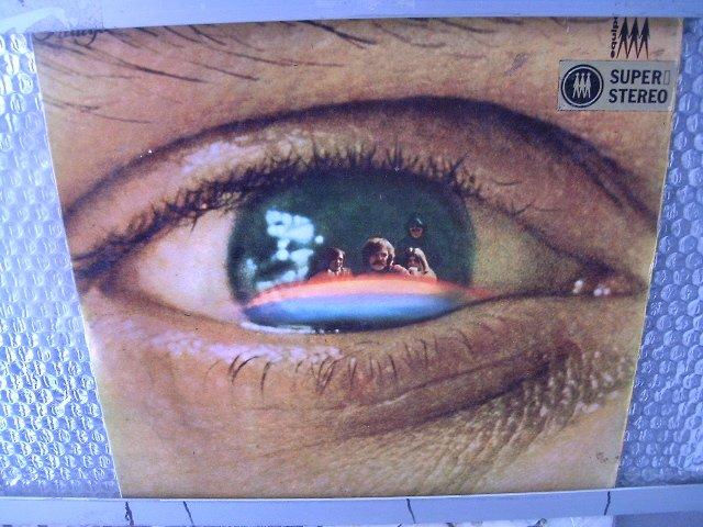 REDEYE redeye LP 1970 ROCK**