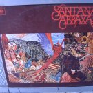 SANTANA abraxas LP 1970 ROCK*
