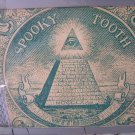 SPOOKY TOOTH witness LP 1974 ROCK**