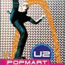 U2 popmart live from mexico city 2DVD 2007 ROCK POP**