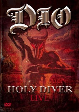 DIO holy diver live DVD 2006 HEAVY METAL