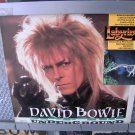 DAVID BOWIE underground LP 1986 ROCK POP**