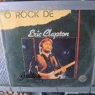 ERIC CLAPTON o rock de eric clapton LP 1984 ROCK**