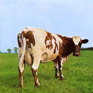 PINK FLOYD atom heart mother CD + DVD 1972 PROGRESSIVE ROCK