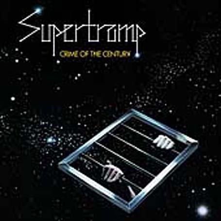 SUPERTRAMP crime of the century CD 2000 PROGRESSIVE ROCK