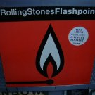 ROLLING STONES flashpoint LP 1991 ROCK**