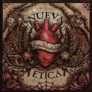 NUEVA ETICA nueva etica CD 2009 HARDCORE