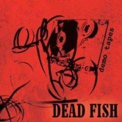 DEAD FISH demo tapes CD 2006 HARDCORE