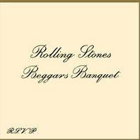ROLLING STONES beggars banquet CD FORMATO MINI VINIL 1968 ROCK