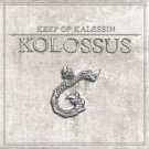 KEEP OF KALESSIN kolossus CD 2008 BLACK METAL