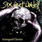 SIX FEET UNDER graveyard classics CD 2000 DEATH METAL