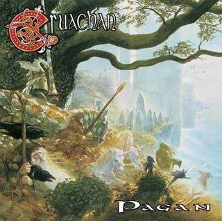 CRUACHAN pagan CD 2004 FOLK METAL