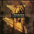 THERION deggial + bonus CD 2000 SYMPHONIC HEAVY METAL