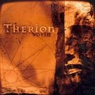 THERION vovin + bonus CD 1998 SYMPHONIC HEAVY METAL