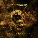 CARBONIZED disharmonization CD 1992 DEATH METAL