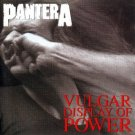 PANTERA vulgar display of power CD 1992 THRASH METAL